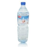法国进口 爱凯滋天然饮用水1.5L