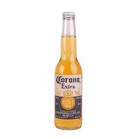科罗娜特级瓶装啤酒 330ml 墨西哥进口