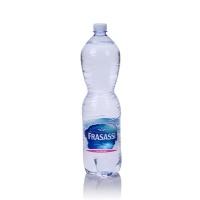 意文(Frasassi)无气天然矿泉水 弱碱性 含微量元素 1.5L 意大利进口