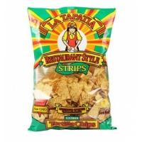 墨西哥少女 玉米片 餐厅型 膨化食品休闲零食 368.6g/袋 美国进口
