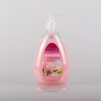 阿尔俾玫瑰液体香皂500ml德国进口
