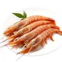 沪泽 阿根廷红虾大号L1 船冻野生海捕日料海鲜水产海虾大虾 2kg/盒 南美阿根廷进口
