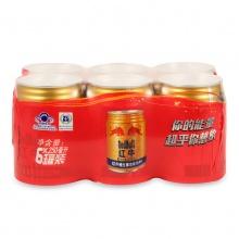 红牛维生素功能饮料(组合装) 250ml*6