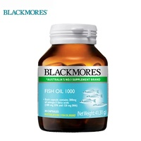 Blackmores 鱼油胶囊30粒 澳大利亚进口