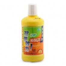 正章 油葫芦多功能厨房油污净 2型 添加替换装 400ml