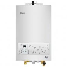 林内(Rinna)11E22 智能恒温 11升  燃气热水器(天然气)(JSQ22-22CA)