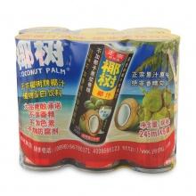 椰树椰子汁组合装 245ml*6