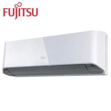 富士通(FUJITSU)1.5匹 2级能效 全直流变频 ASQG12LMCC 家用冷暖空调挂机